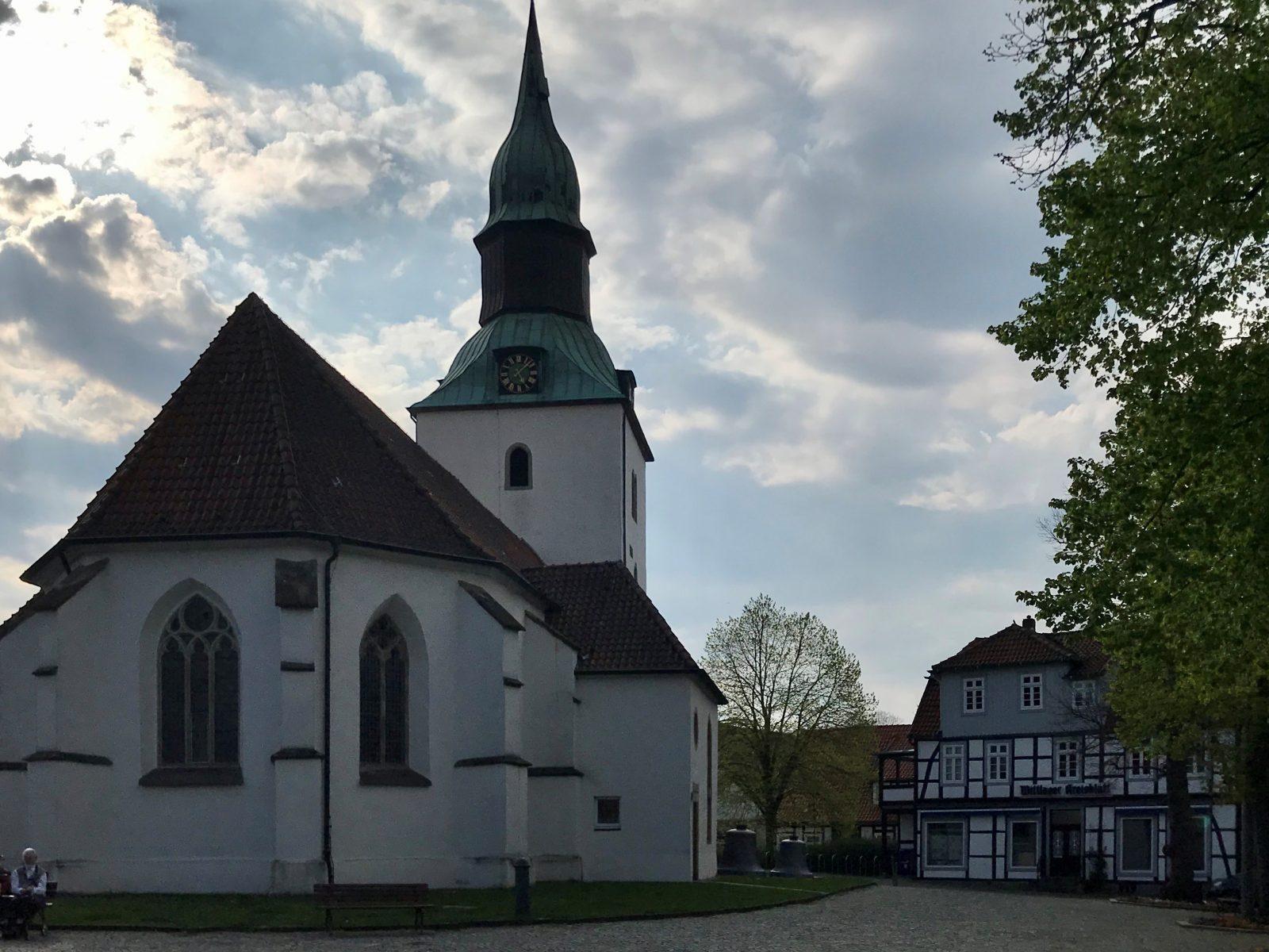 Bissendorf und das Osnabrücker Land: Mit Alexander Peters aktiv entschleunigen zwischen Teutoburger Wald und Wiehengebirge