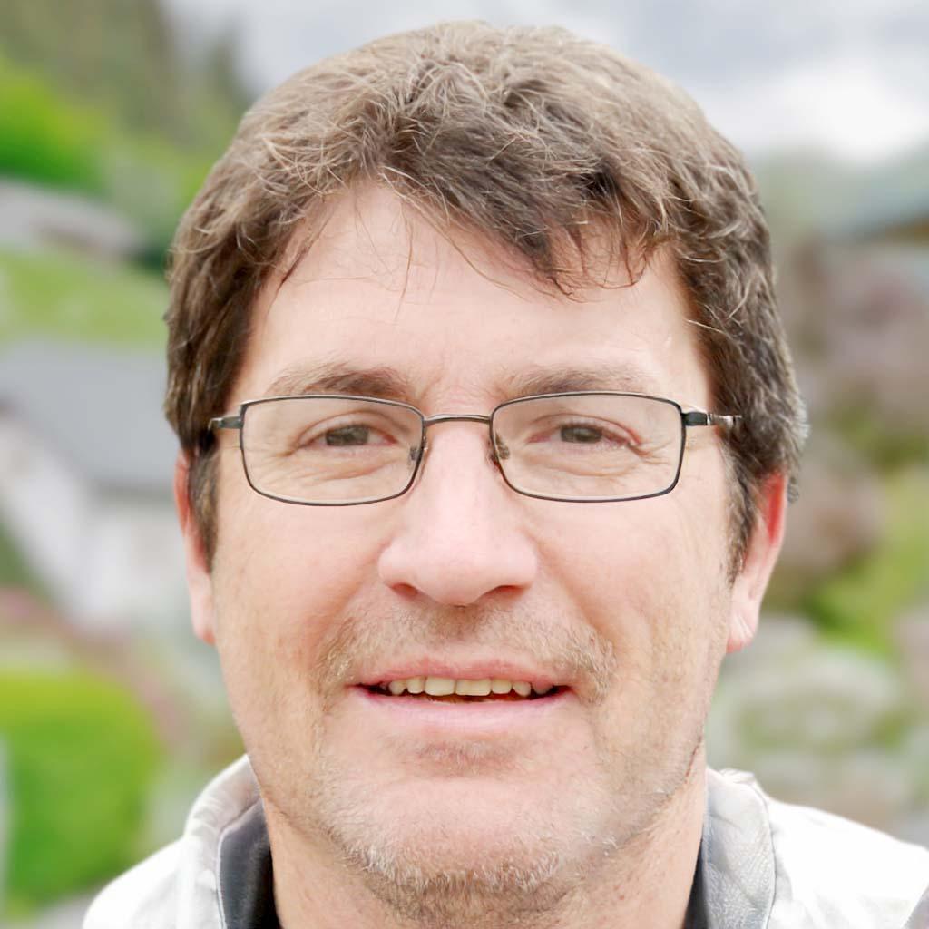 Alexander Peters aus Hagen
